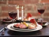 6 nhà hàng lãng mạn nhất thế giới cho ngày Valentine