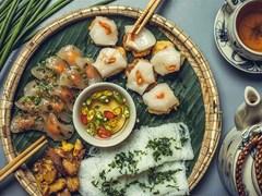 Đưa văn hóa ẩm thực Việt thành tài sản quốc gia