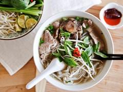 Ẩm thực tôn vinh văn hóa Việt