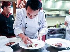 Món ăn Việt phù hợp xu thế ẩm thực hiện đại