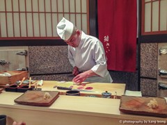 Tại sao Nhật Bản phải mất cả thập kỷ để đào tạo ra một đầu bếp sushi chuyên nghiệp?