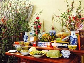 Người dân các nước ăn Tết cổ truyền có cầu kỳ, chu đáo như người Việt?