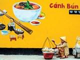 Đa sắc ẩm thực Sài Gòn