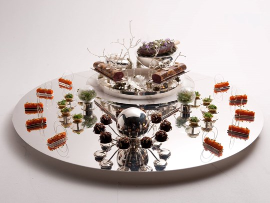 Bocuse D'or Culinary Contest Comes to Việt Nam