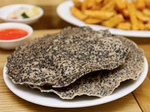 Hương vị quê nhà: Bánh tráng phiêu lưu ký