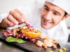Ứng dụng khoa học công nghệ - cuộc cách mạng mới của ngành ẩm thực