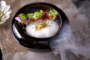 Băng Cốc chuyển mình trên bản đồ ẩm thực cao cấp thế giới