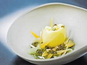 Phong cách ẩm thực Haute Cuisine: Kỷ nguyên ẩm thực khai sáng