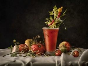 Cocktail – thức uống tốt cho tim mạch