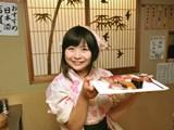 Nhà hàng sushi duy nhất tại Nhật có toàn bộ đầu bếp là nữ