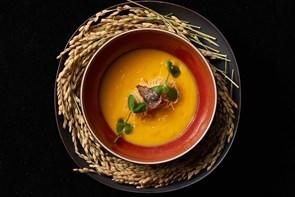 Nếm thử thực đơn của 7 nhà hàng xuất sắc nhất châu Á năm 2018