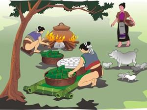Tôn vinh Lang Liêu làm tổ nghề đầu bếp?