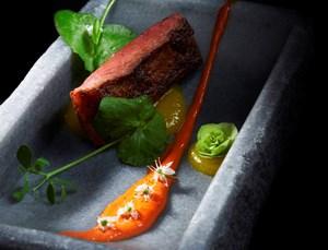 50 nhà hàng tốt nhất châu Á năm 2018