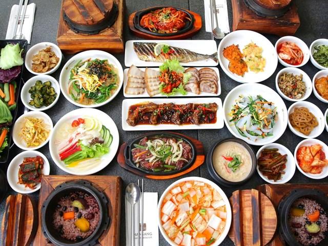 Nhiều món ăn Việt có nguy cơ biến mất