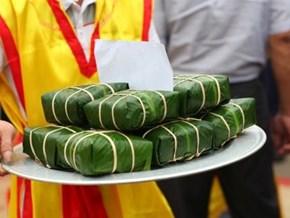 Chọn Lang Liêu tổ nghề đầu bếp: Hơn chọn ông Táo?