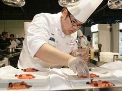 Đầu bếp Nguyễn Minh Dũng: Không dám làm tiến sĩ vì muốn được nấu ăn
