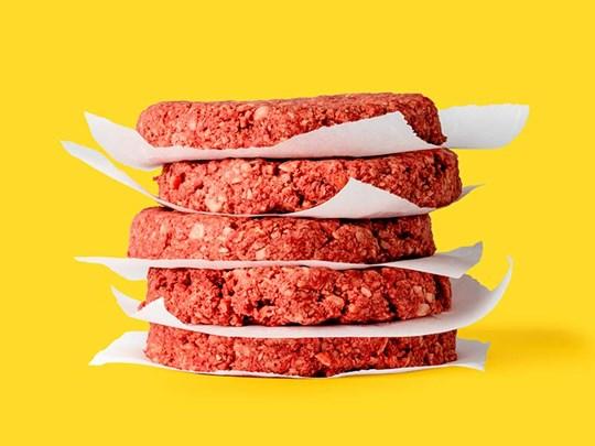 Tỷ phú Bill Gates đầu tư sản xuất 'thịt giả' có đầy đủ mùi vị