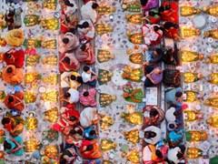 Những tác phẩm nhiếp ảnh ẩm thực xuất sắc nhất thế giới năm 2017