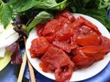 Những món ăn của Hà Nội chỉ có lúc giao mùa