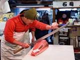 Sáu loại dao nhà bếp nổi tiếng của Nhật Bản
