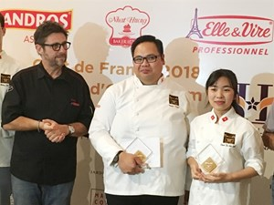Bocuse D'or Asia Pacific Selection: 11 Teams Are Ready to Compete