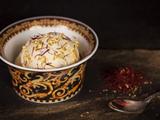 Vàng trở thành nguyên liệu cho nền ẩm thực ở Dubai