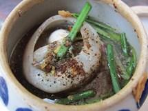 Feast On Fancy Fish Eyes in Tuna-Loving Phú Yên