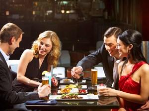 Những điều chưa nói về các nhà hàng trên thế giới