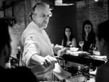 Top 5 đầu bếp hàng đầu nước Ý