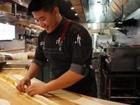 Đầu bếp trẻ gốc Việt được vinh danh