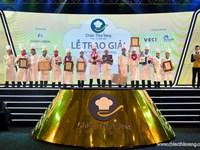 """Chiếc Thìa Vàng 2018 lại """"lỗi hẹn"""" cùng đầu bếp Việt"""