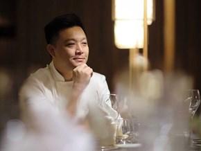 Đầu bếp James Won: Việt Nam sở hữu nguồn nguyên liệu ẩm thực không nơi nào có được