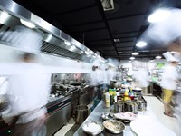 Nhà hàng 5 sao tiết lộ món bị bỏ đi nhiều nhất