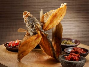 Cá chuồn xứ Quảng