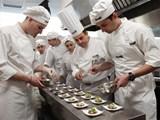 15 bài học tuyệt vời về cuộc sống từ một người đầu bếp