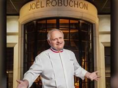 'Đầu bếp thế kỷ' Joel Robuchon qua đời ở tuổi 73