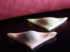 Bánh Yatsuhashi - Biểu tượng ẩm thực của cố đô Kyoto