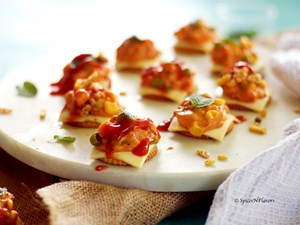 Đỉnh cao ẩm thực từ căn bếp của Hoàng gia Monaco