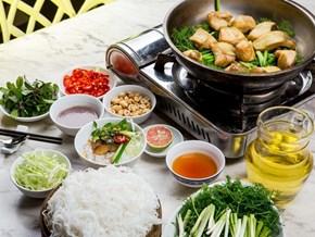Hà Nội to host Cuisine Culture Festival
