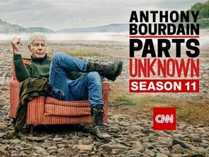 Đầu bếp Anthony Bourdain tiếp tục thắng giải Emmy dù đã qua đời