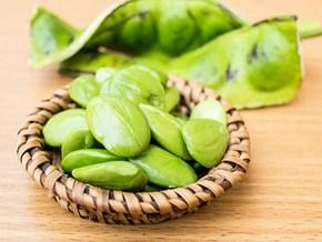 Parkia Speciosa – loại đậu thách thức tâm lý người ăn