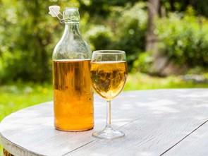 Rượu mật ong nguyên thuỷ