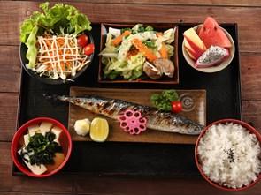 Cá thu đao - món chưa ăn là chưa biết mùa thu Nhật Bản
