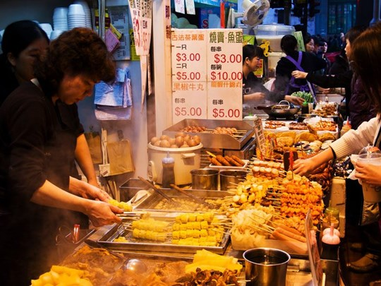Ẩm thực đường phố châu Á: Di sản văn hóa hay loại hình kinh doanh lỗi thời?