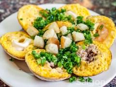 Tái hiện những món ăn thất truyền ở Phan Thiết