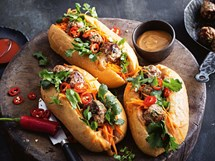 The Remarkable Rise of Banh Mi