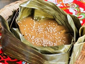 Bánh tổ Quảng Nam