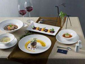 5 món ăn đặc biệt từ mầm nhân sâm