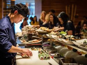 Những bí mật mà các đầu bếp sushi thực thụ hiếm khi tiết lộ
