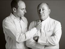 Đầu bếp ba sao Michelin và bí quyết ẩm thực từ trái tim